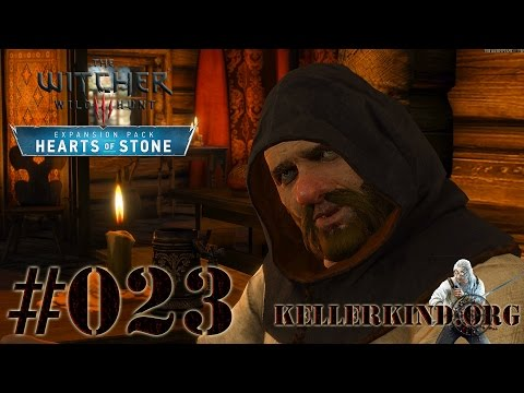 The Witcher 3: Hearts of Stone #023 - Eine wilde Jagd ★ EmKa plays Hearts of Stone [HD|60FPS]