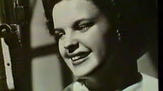 Judy Garland Scrapbook (1994)