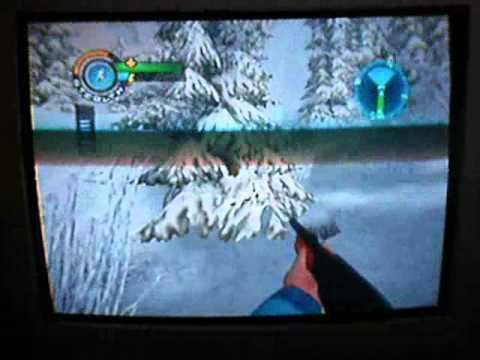 Cabela's Alaskan Adventures Playstation 2