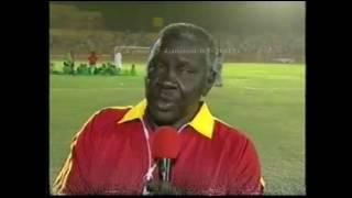 أهداف مريخ السودان فى كانون الكاميرونى 0/4 سنة 2003