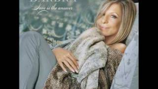Smoke Gets In Your Eyes (Barbra Streisand)