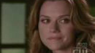 "One Tree Hill 5x18 Lucas ""I don't hate you"" to Peyton"