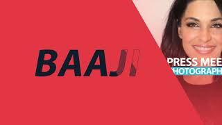 Baaji Press Conference Update | B4U Motion Pictures