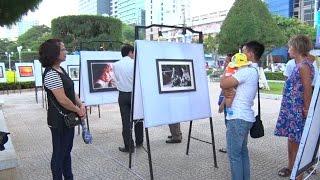 Tin Tức 24h: Nha Trang triển lãm ảnh sắc màu văn hóa các dân tộc