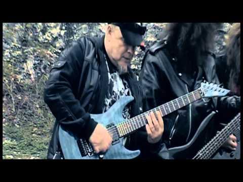 Moravský Výběr - Kovadlina Bohů - (Oficiální Videoklip) - 2012