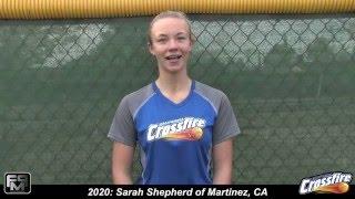 Sarah Shepherd