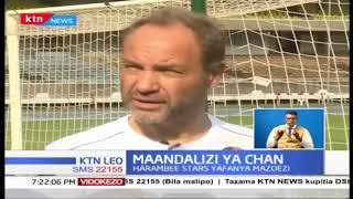 Timu ya taifa ya mchezo wa vikapu yafuzu  nusu finali katika michuano ya ubigwa Afrika