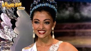Aishwarya Rai Miss World 1994 | Unseen Footage | Exclusive