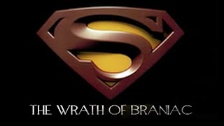 Superman III The Wrath Of Brainiac Feature Length Fan Film