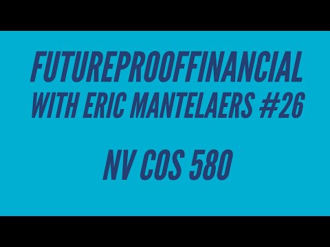 FutureProofFinancial with Eric Mantelaers #26