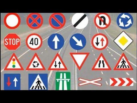 Acuitate vizuală pentru obținerea permisului de conducere