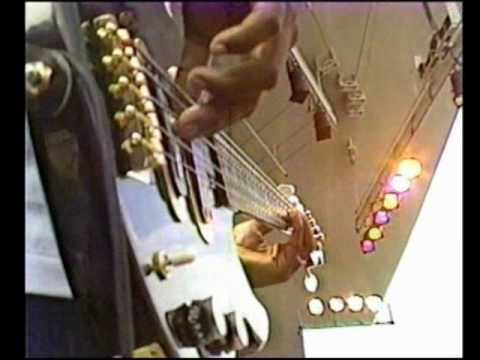 Ornette Coleman - Dancing In Your Head (live) online metal music video by ORNETTE COLEMAN