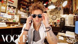 Download Youtube: Casey Neistat Has No Business Being at the Met Gala - Vogue