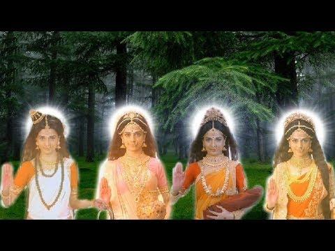 Mahakali ant hi aarambh hai nav durga roop