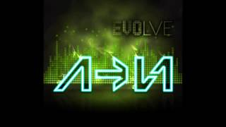 Approaching Nirvana - Evolve Continuous Mix (Mixed by Ilenephia)