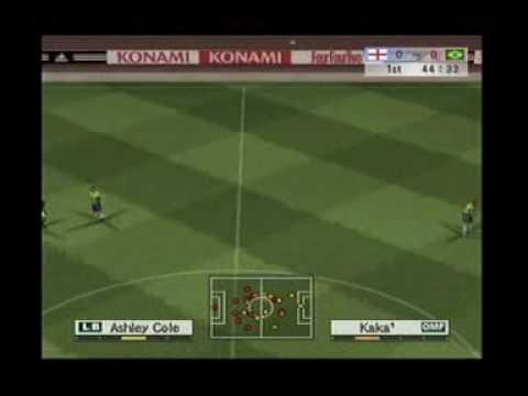 Pro Evolution Soccer 4 / PES 4