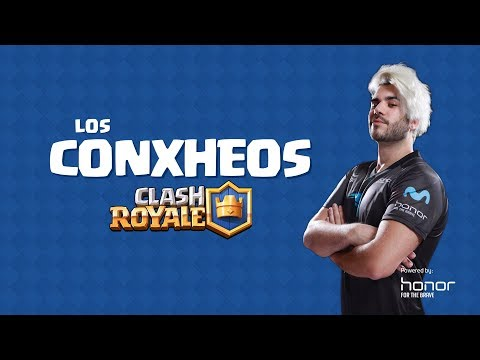 video torneo clash royale
