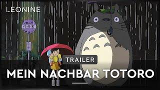 Mein Nachbar Totoro Film Trailer
