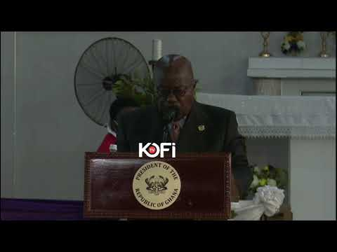 Breaking 🔥 Nana Addo Finally States His Stands On Same Sex Marriage