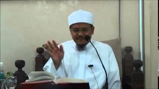 Ustaz Muhammad Nazmi Karim: Saidina Nu'man Bin Muqarrin Ra