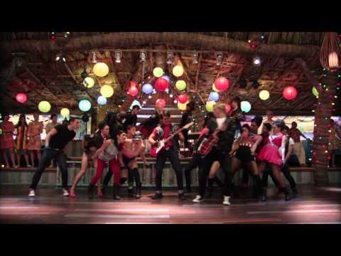 Teen Beach Movie: Cruisin' for a Bruisin'