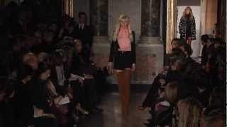 Emilio Pucci Fall/Winter 2013 Collection
