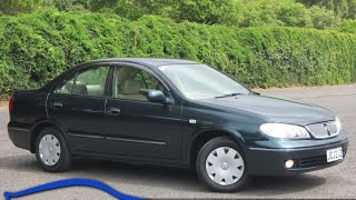 Nissan bluebird sylphy 2003 prosperjp most popular videos 2005 nissan bluebird sylphy low kms manual cash4carscash4cars sold fandeluxe Image collections