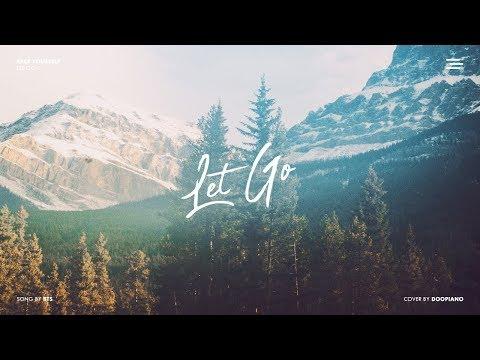 BTS (방탄소년단) - Let Go Piano Cover