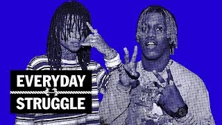 Everyday Struggle - Future/Juice WRLD & Yachty Album Reviews, Swae Lee Not in 'Sicko Mode' Vid