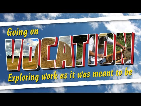 Going on Vocation DVD movie- trailer