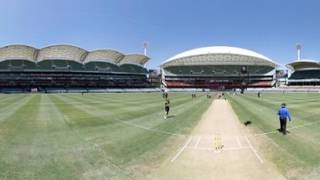 360: T20 action arrives in Adelaide