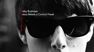 Risky Business: Jesus Meets a Control Freak - RJ Heijmen