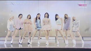 [HD]Twice (트와이스) Dance The Night Away Japanese Ver | Live Show 2019