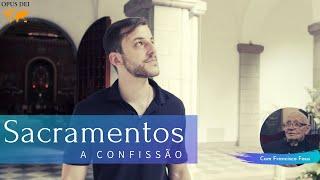 La confesión: destruir el pecado, recibir la vida