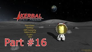 Kerbal Space Program | The Administration Building | #16