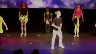 MattyB Shake it Off