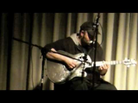 "James Sera "" A Moment In Time"" live"
