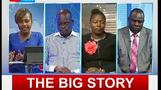 The Big Story: Concerns raised after rape incident in Moi Girls