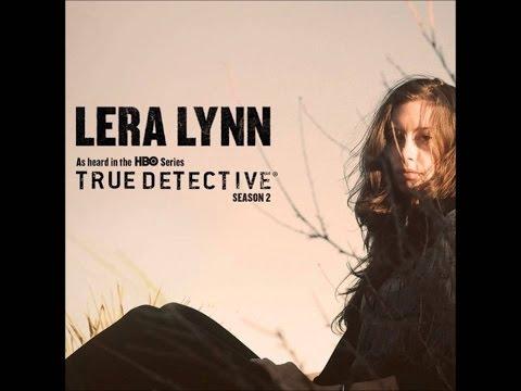 Lera Lynn - Lately (True Detectiv 1 soundtrack) Cover