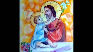 Oração A São José Oração Forte