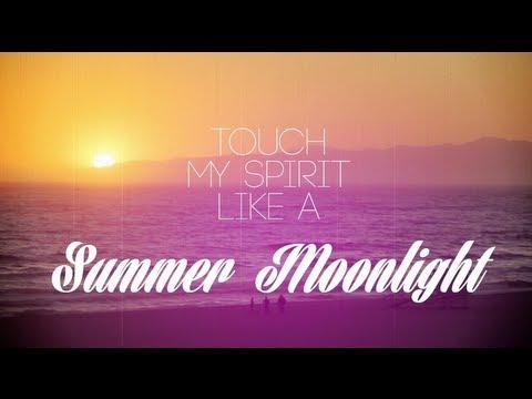 """Bob Sinclar """"Summer Moonlight"""" with lyrics."""