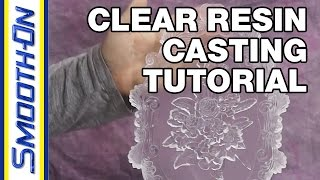Buy Crystal Clear™ Series Clear Urethane Casting Resins from