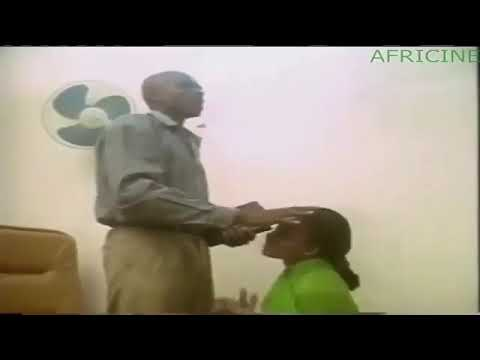 Pastor caught having sex with member inside his office (video)