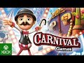 Carnival Games Gameplay Trailer