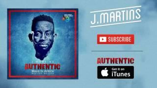 J. Martins Feat. DJ Arafat - Touching Body (Official Audio)