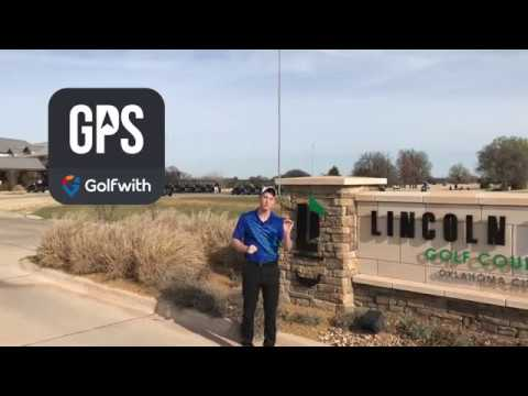 GolfWith Golf GPS App Review!