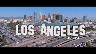 Prałat Opus Dei w Los Angeles (polski lektor)