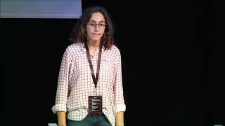 Shaping the Future | Ezgi Gülbahçe | TEDxYouth@FMVErenköyIşık