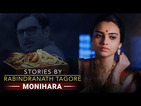 Stories By Rabindranath Tagore | Monihara - Promo