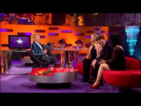 The Graham Norton Show Series 9, Episode 4 6 May 2011 YouTube